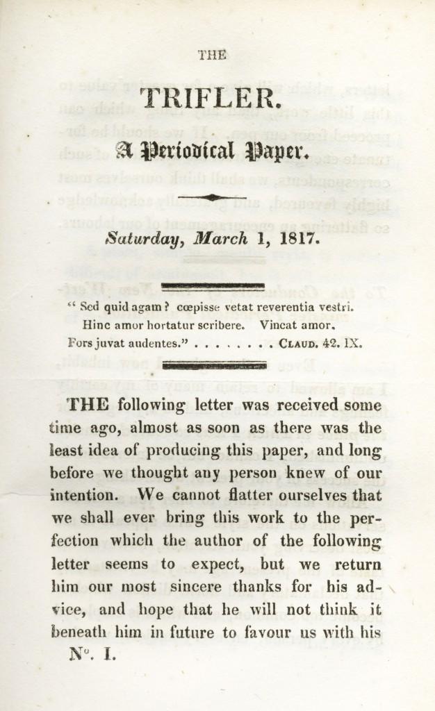 1817_TheTrifler_No1_p1